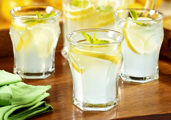 mi a legjobb zsírégető ital?