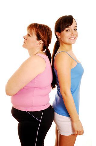 hogyan lehet lefogyni, ha a túlsúlyos)