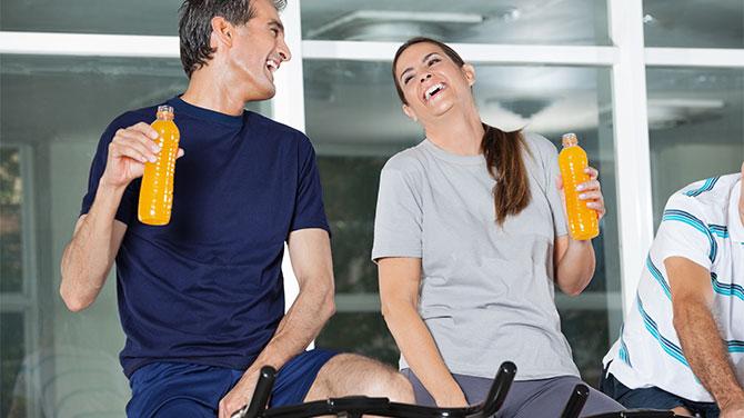 Melyik a legjobb zsírégető edzés? Az orvosi kutatások ezt a módszert igazolják - Fogyókúra | Femina