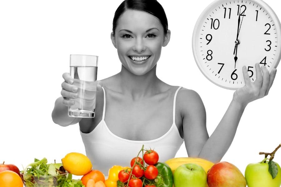 9 ételt, amitől felgyorsul az anyagcseréd és gyorsabban tudsz fogyni