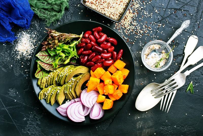 egészséges vacsorák a fogyáshoz)