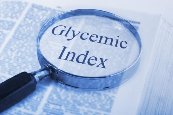 glikémiás index és zsírégetés