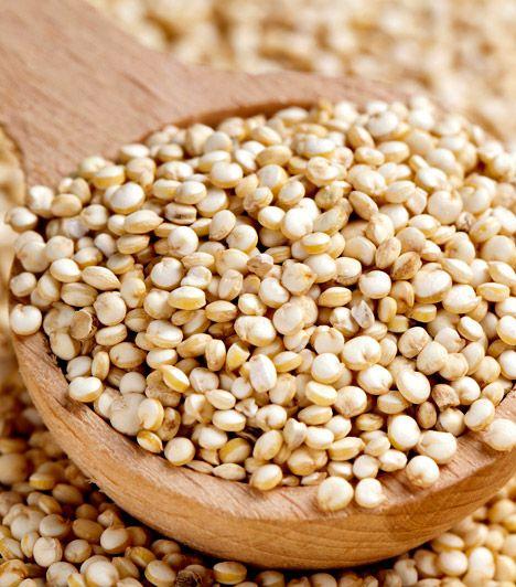 zsírégető quinoa