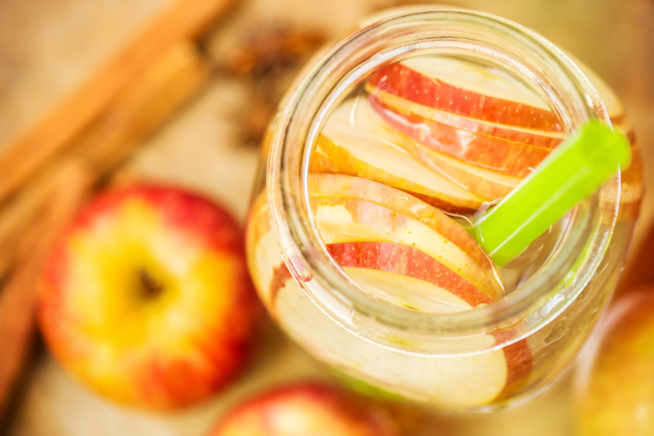 diy italok, amelyek segítenek a fogyásban