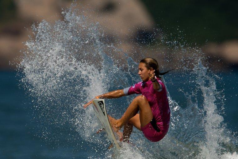A vízi sportoktól bomba alakod lesz - Dívány