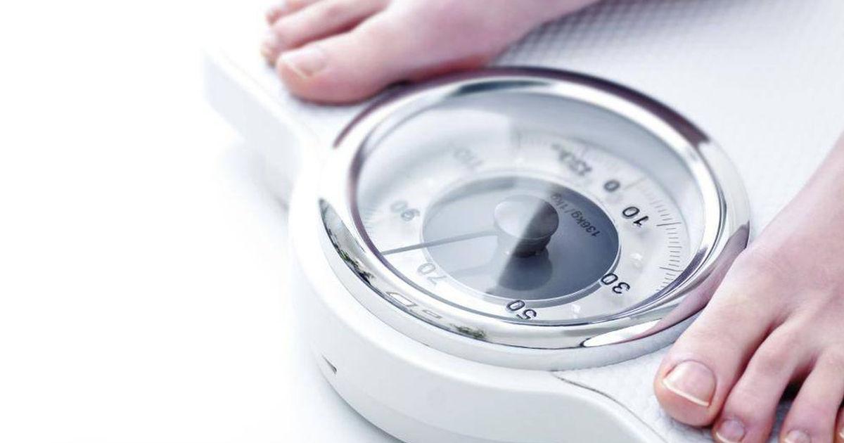 mennyi súly veszít 4 hét alatt)