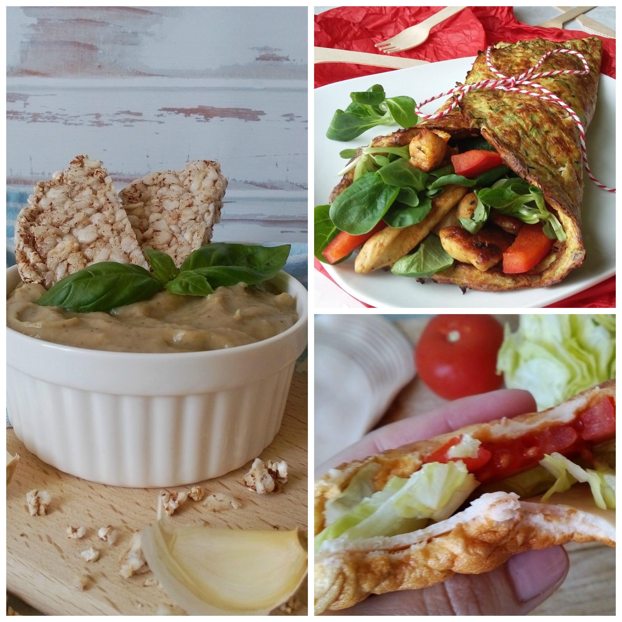 diétás vacsora receptek
