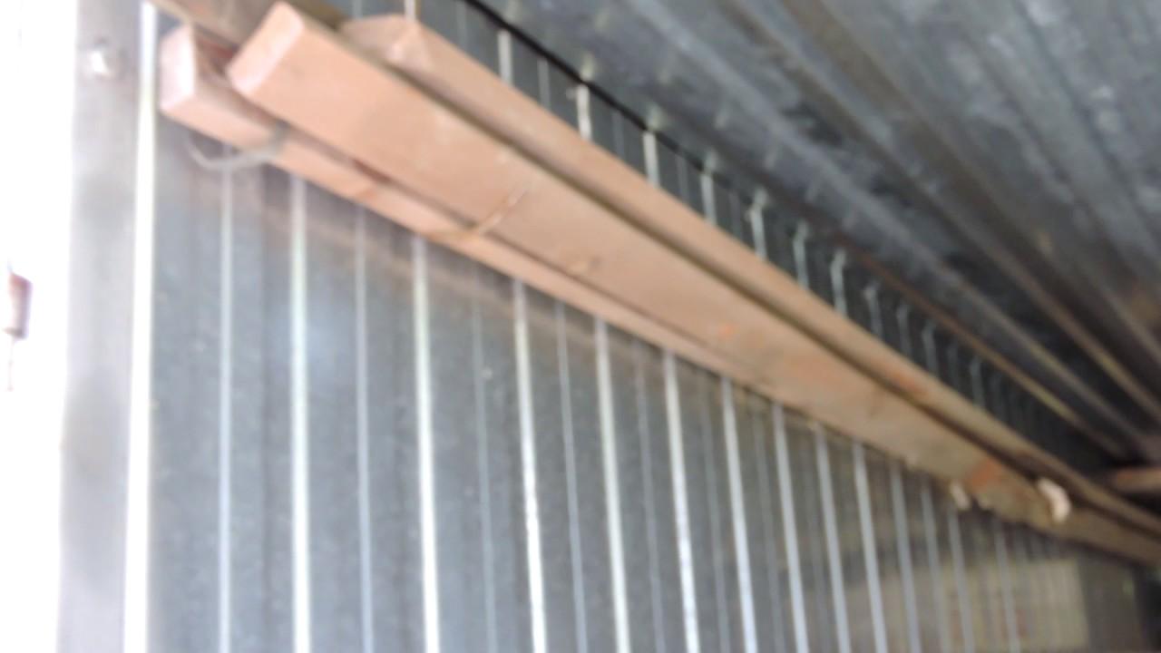 tetőszerkezet fogyás)