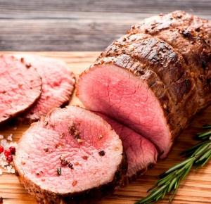 a marhahús egészséges a fogyáshoz