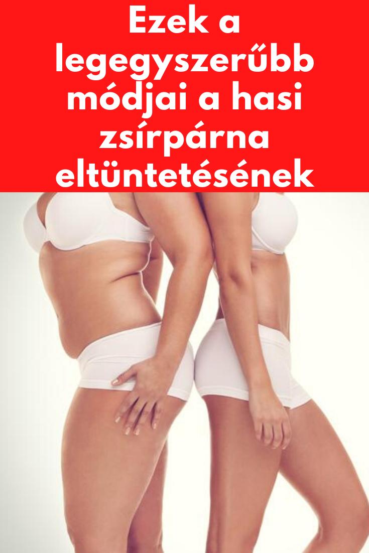 a fitnesz és a fogyás módjai)