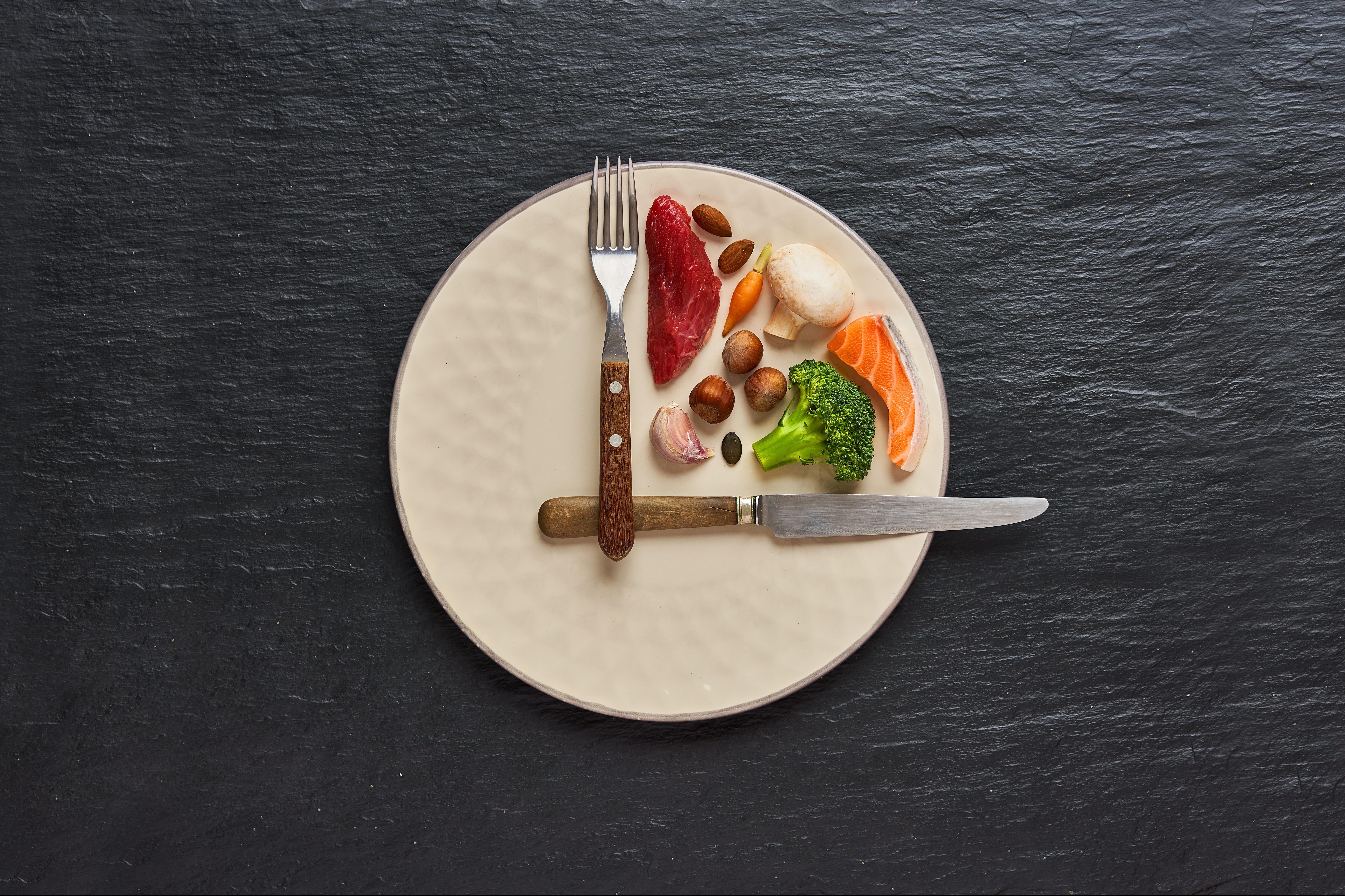 hatékony fogyókúrás módszerek)