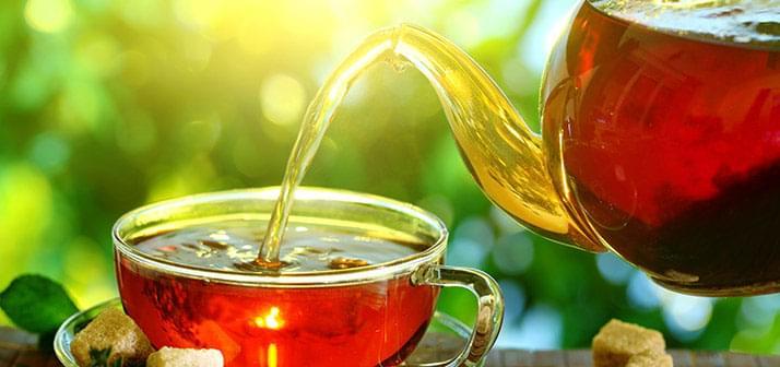 A fekete kávé hasznos a fogyáshoz)
