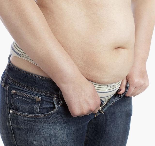 Mennyit szabad fogyni egy hónap alatt?