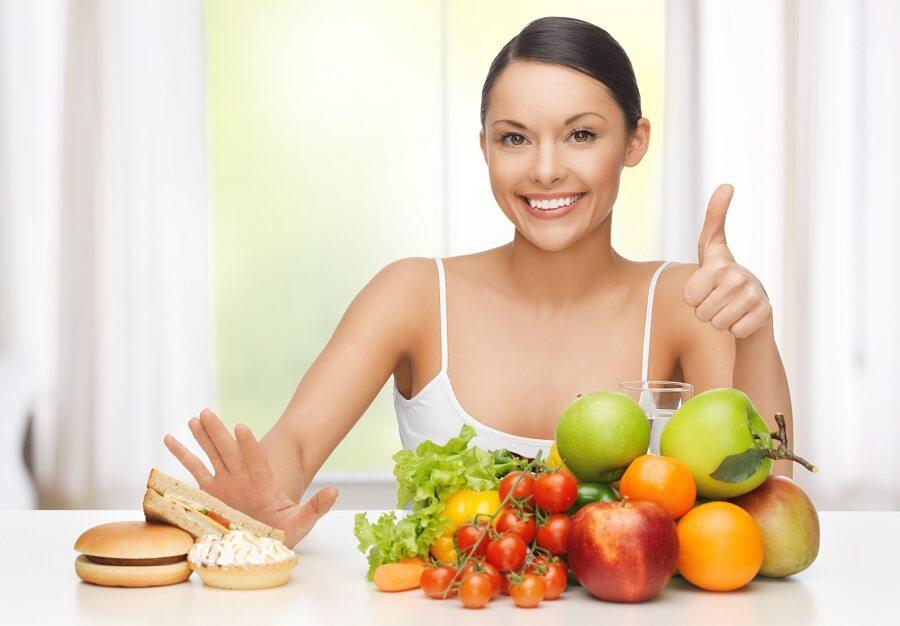 A 12 legjobb diéta