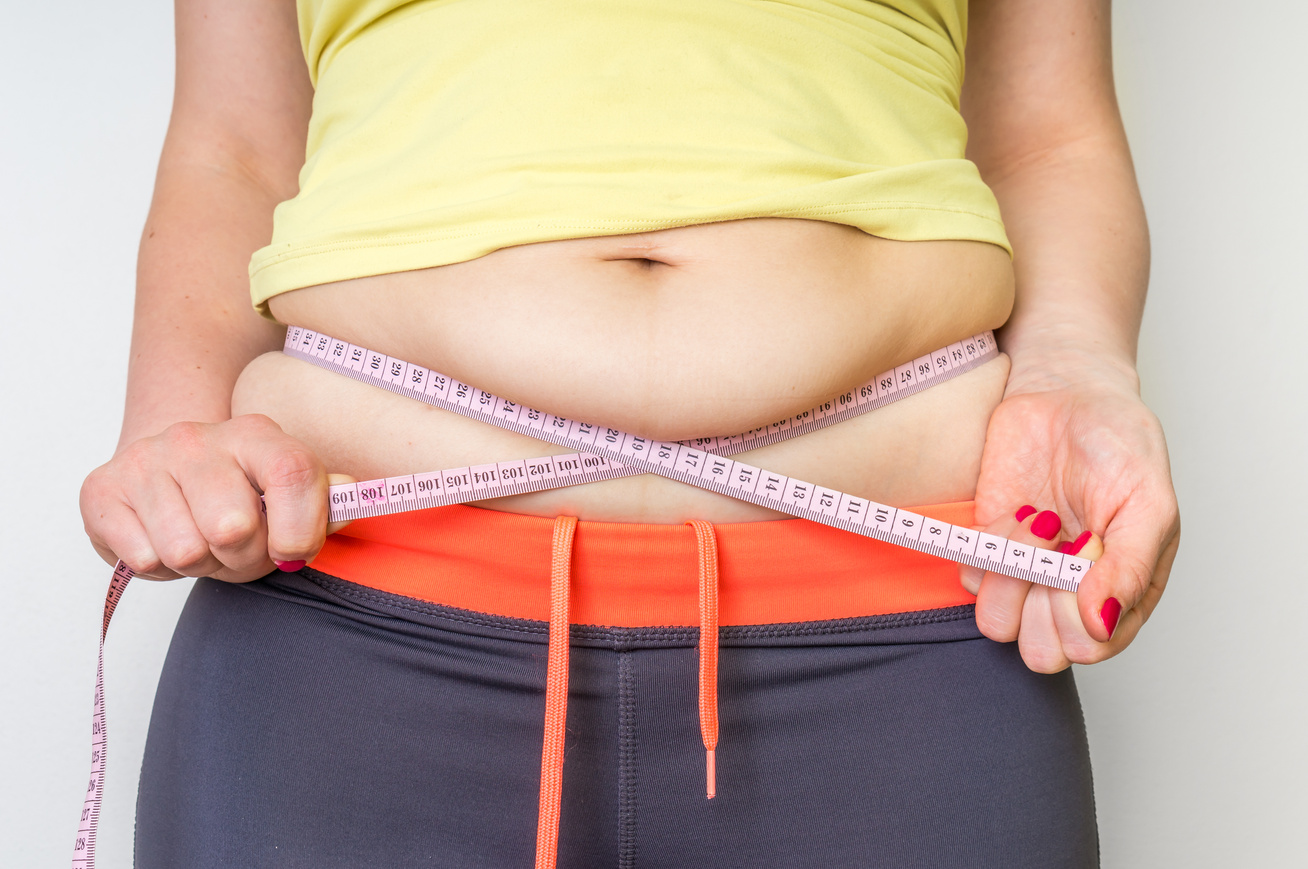6 hetes komplex diéta – teljes átváltozás 42 nap alatt