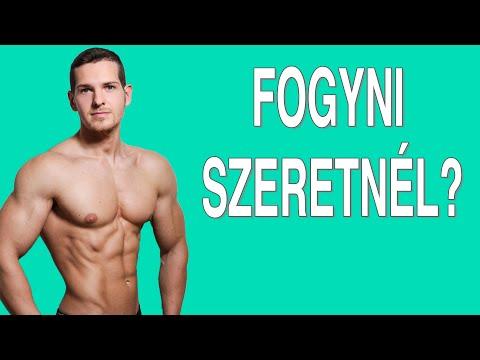 fogyni skála)
