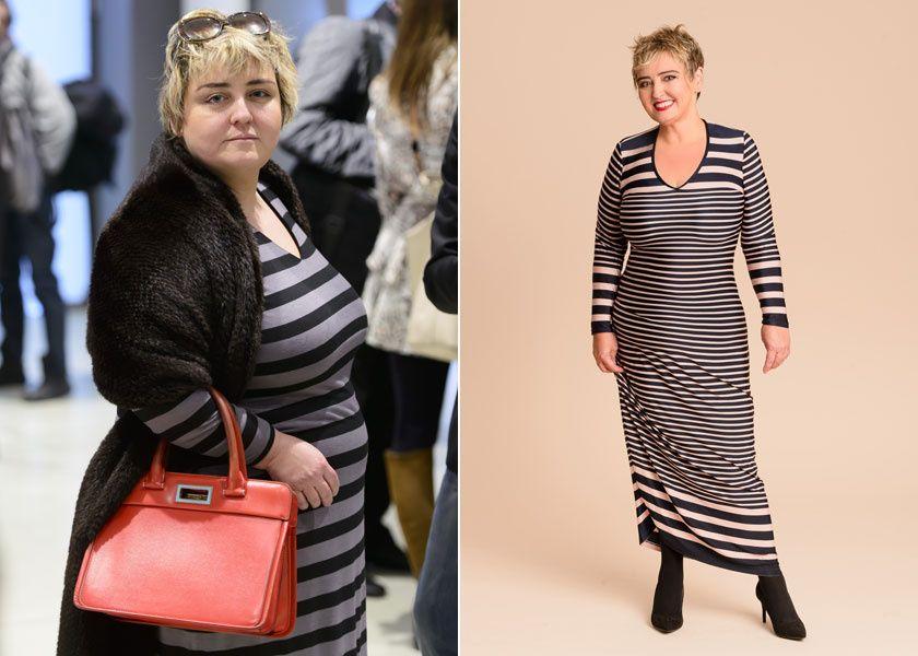 55 éves nő nem tud fogyni)