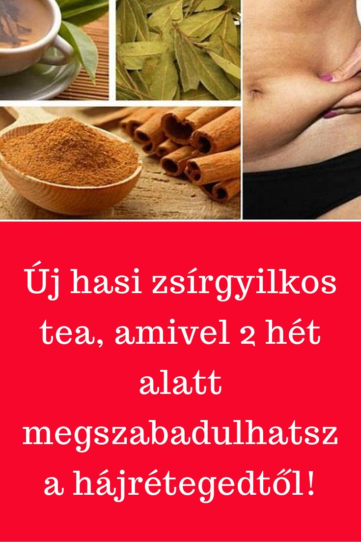 új zsírégető ital)
