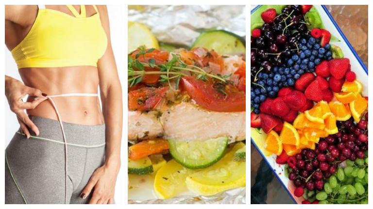 Egyhetes diétanaptár - minden, amit hétfőtől vasárnapig tenned kell! | merlegvasar.hu