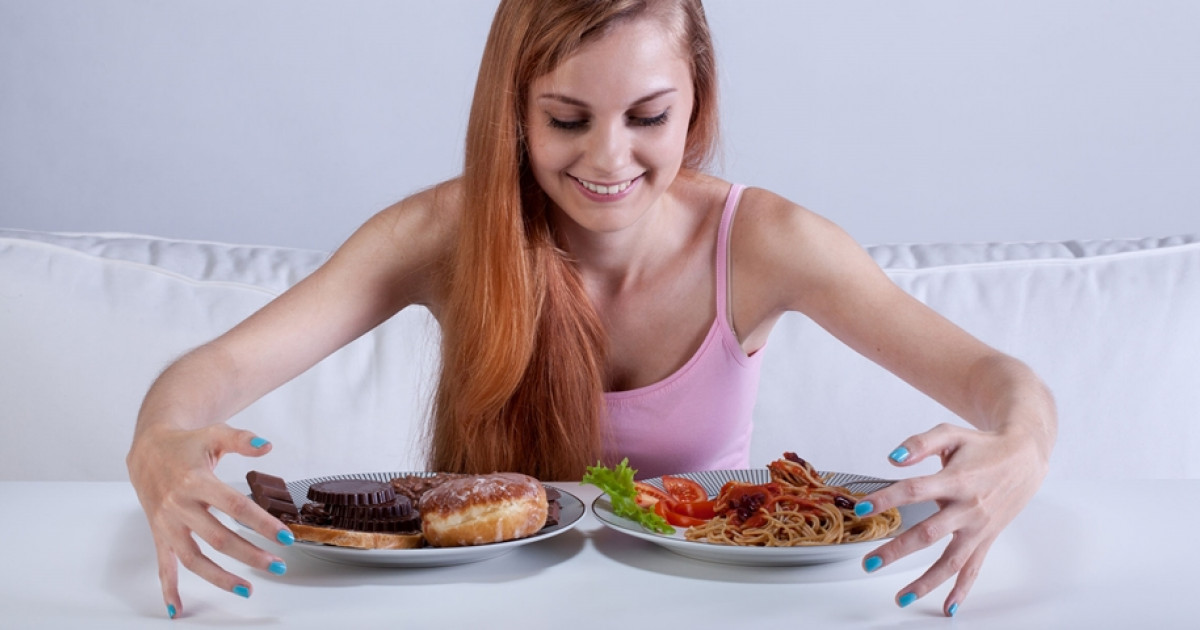 hogyan kell enni és lefogyni