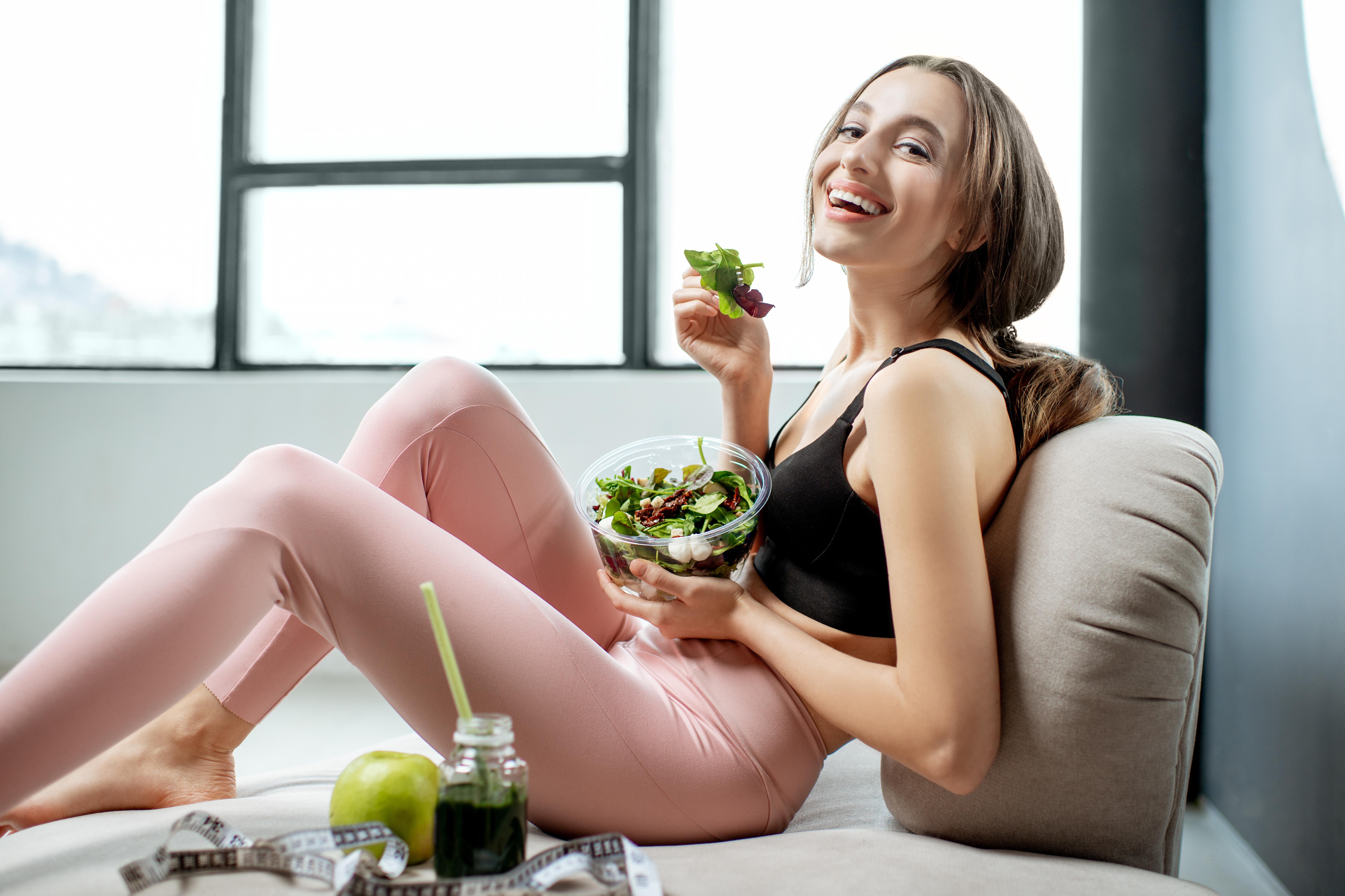 Tartós és végleges fogyás - Fogyókúra | Femina