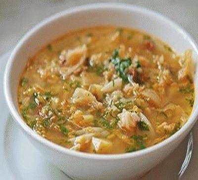 zsírégető leves minden napra