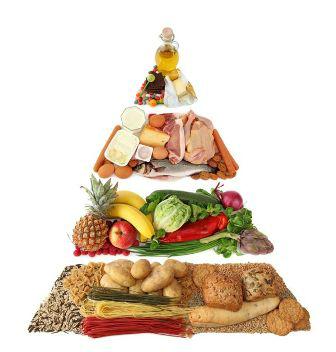egészséges táplálkozás alapelvei