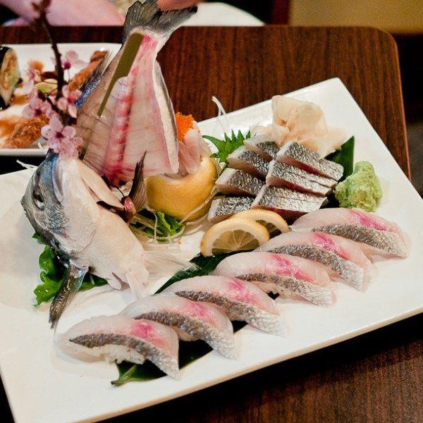 sashimi jó zsírégetést zsírégető egész évben