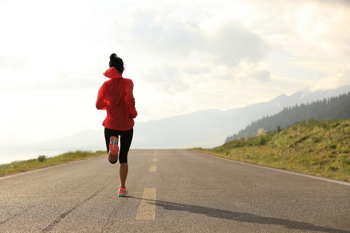 legjobb fogyás futás