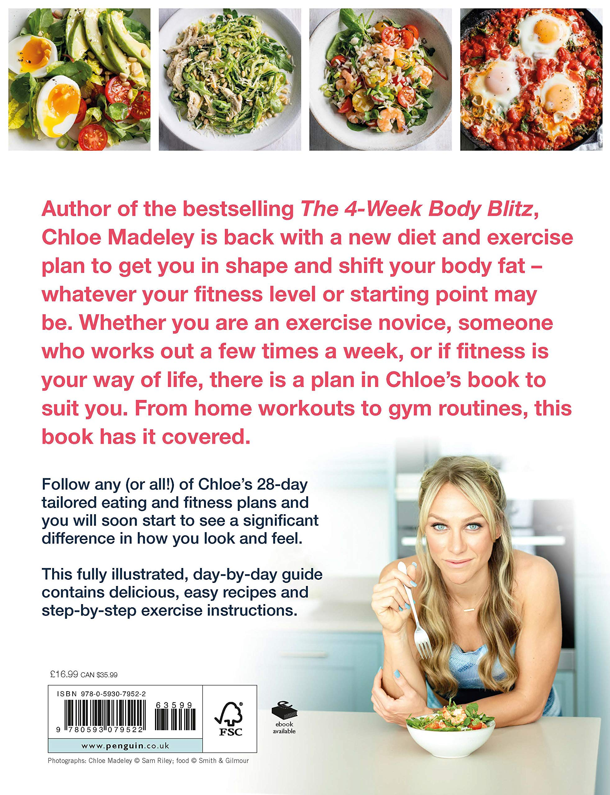 fat loss body blitz