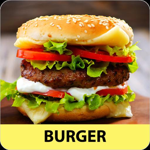 fogyás burger)
