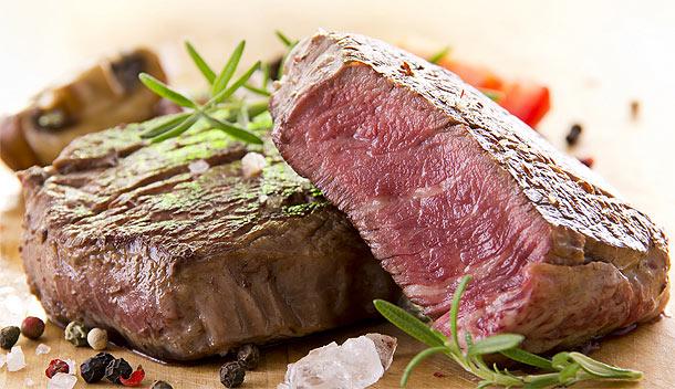 sovány marhahús a fogyáshoz a legjobb kihagyás a zsírégetés érdekében