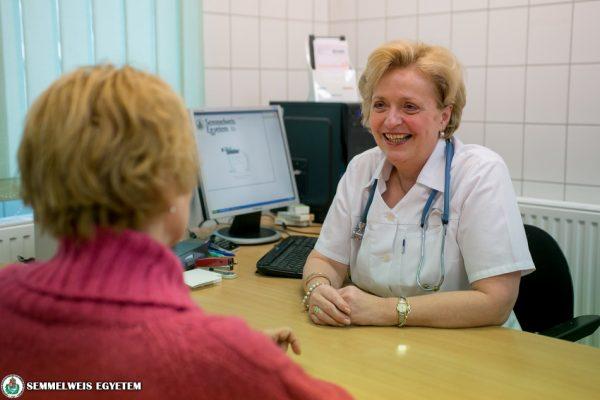 Hepatitis C – korszerű gyógyszeres terápiával akár 2-3 hónap alatt meggyógyulhat a beteg