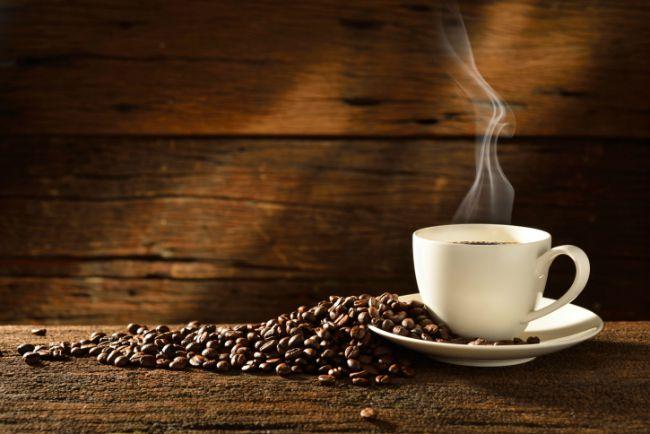 fekete kávé vs zsírégető