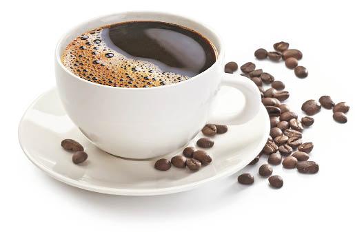 a kávé megállítja a zsírégetést