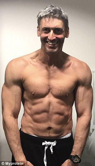 22 éves férfi lefogy)
