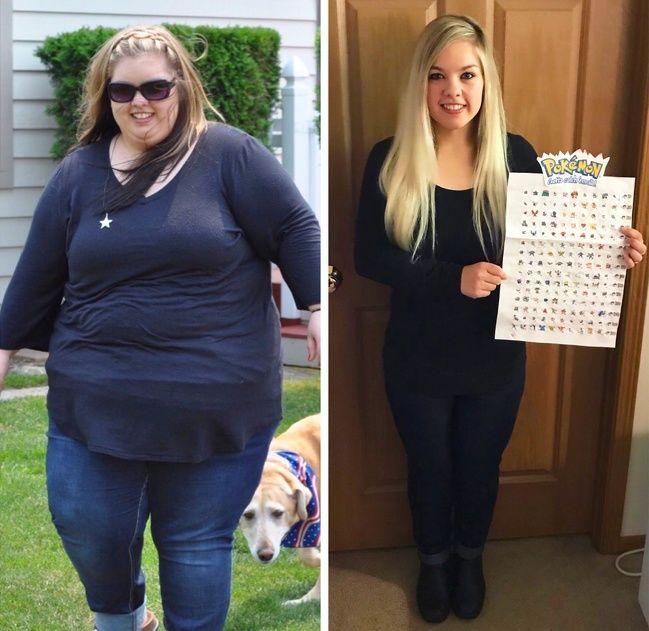 Aki 10-13kg-ot lefogyott 2-3 hónap alatt az hogyan fogyott le?