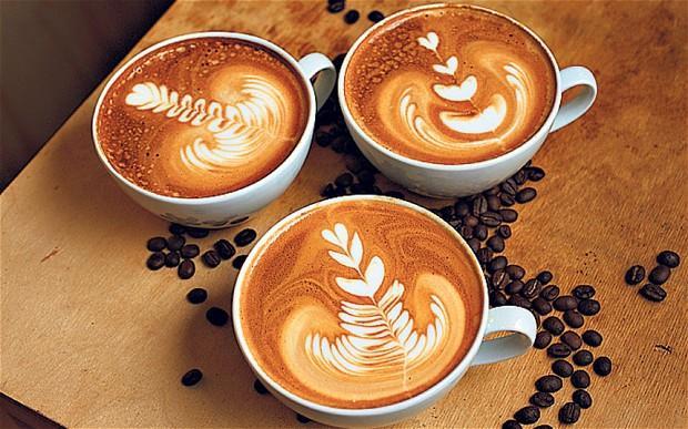 segít a kávé a fogyásban? diétás zabkása recept