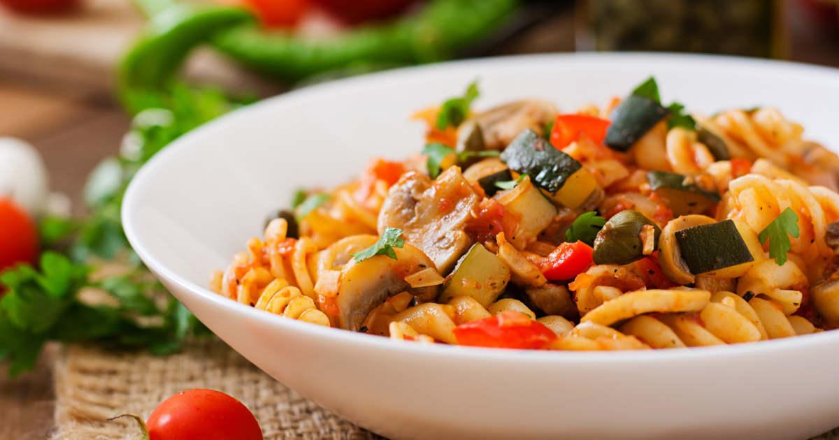 5 fogyókúrás vacsora, amivel nem kell sokat bíbelődni
