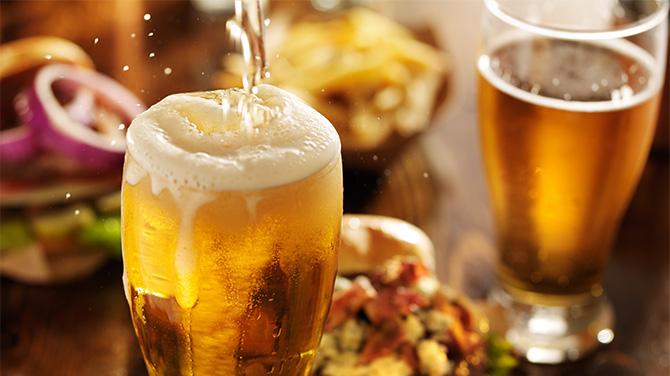fogyás nincs sör