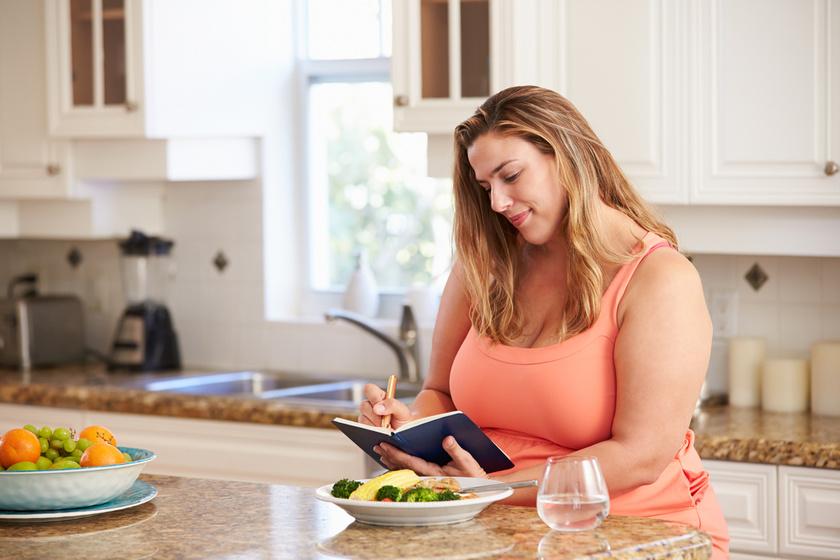 napi hány kalóriával lehet fogyni