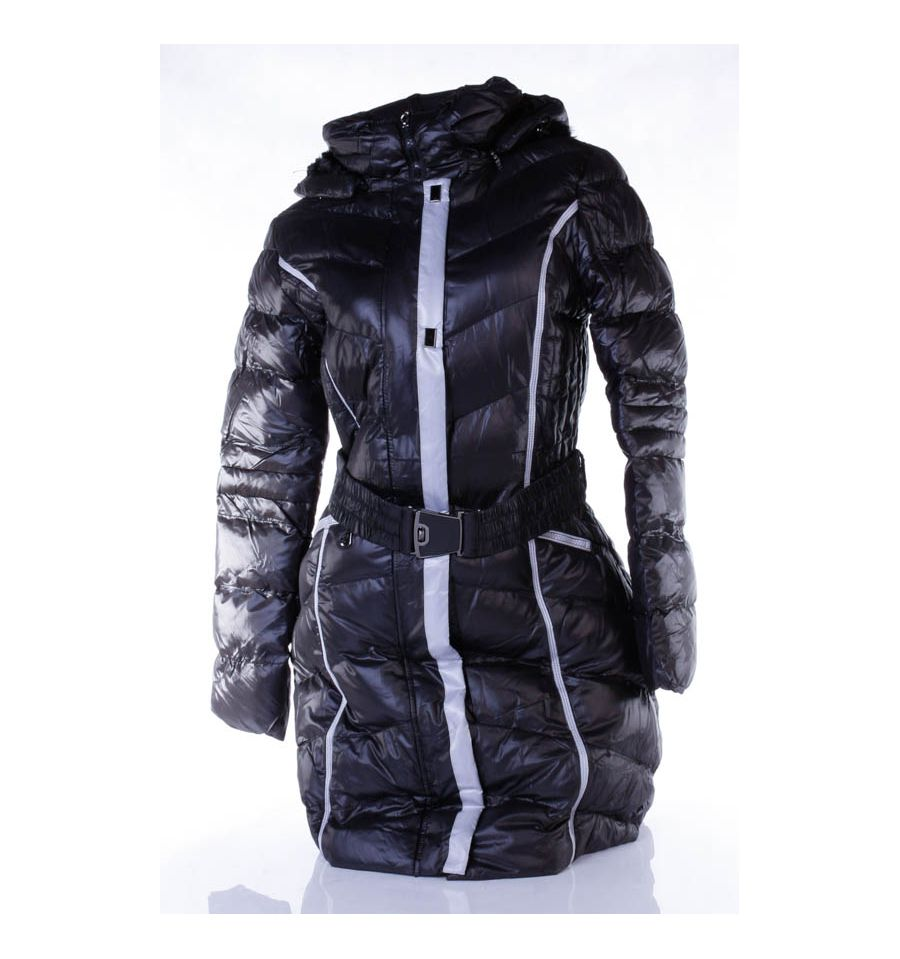 hosszú karcsú kabát