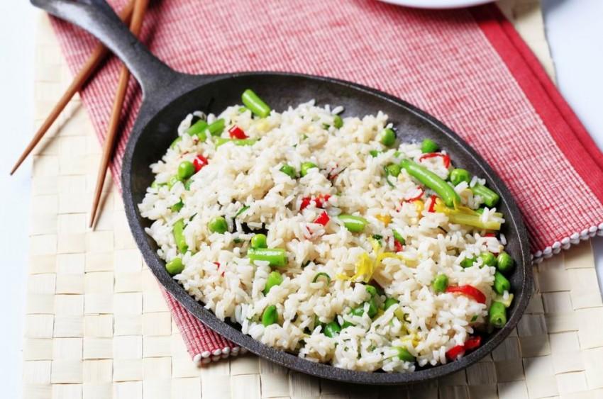 rizs krumpli diéta