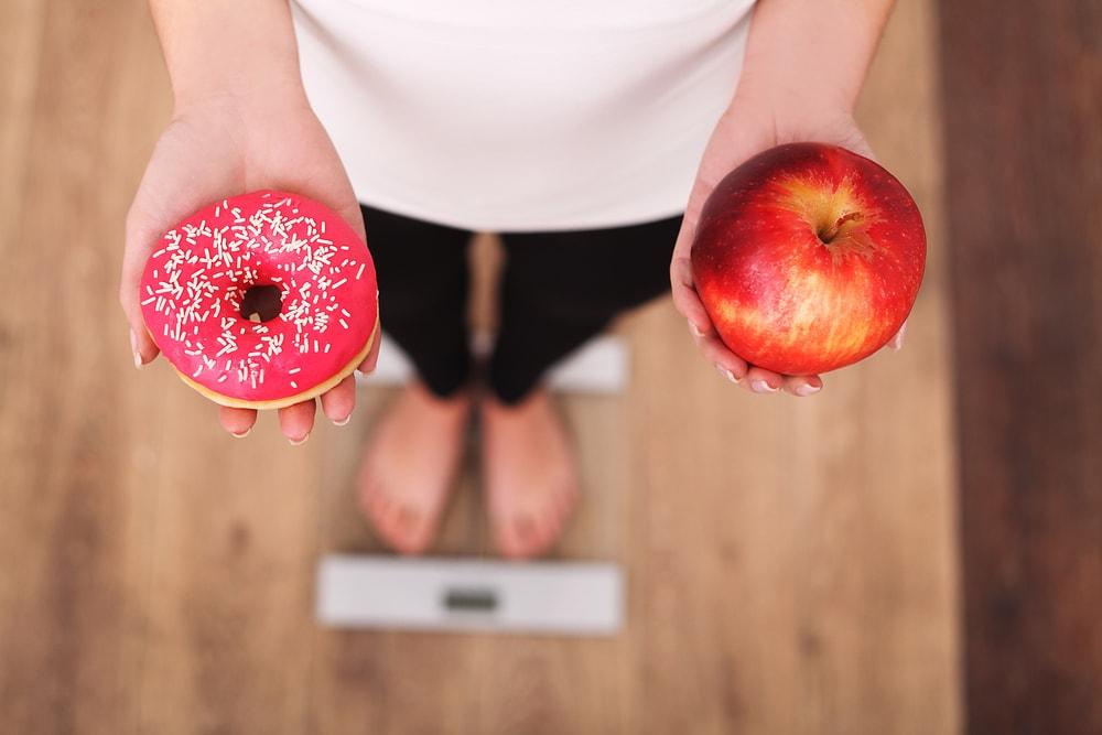 3 napos rapid fogyás spártai diétával | Well&fit