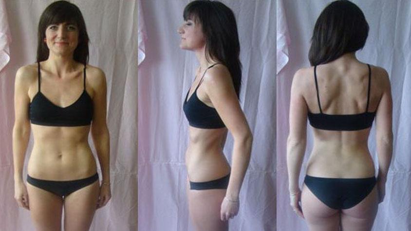 testzsírvesztés 3 hét alatt