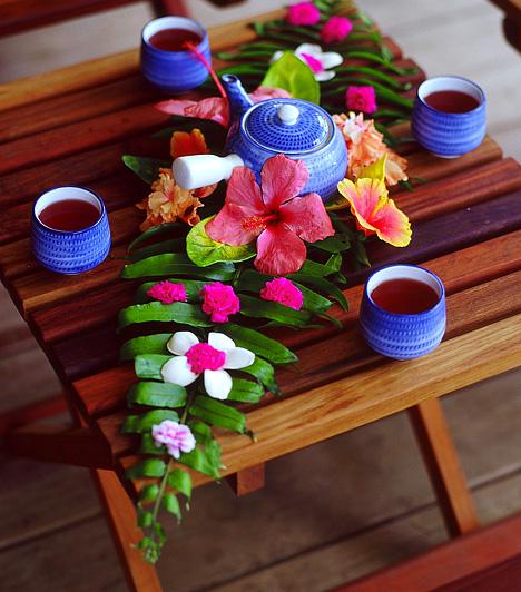 a legjobb fogyókúrás tea