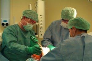 hogyan lehet lefogyni a csípőpótlás előtt