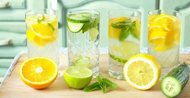 milyen italok segítik a zsírégetést