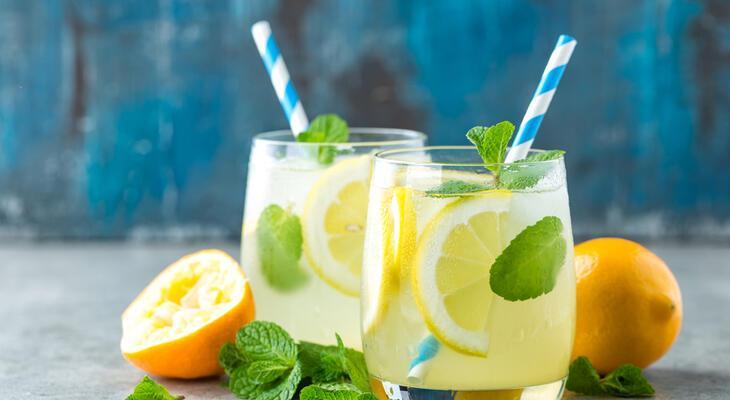 Diétáznál? Top 5 ital, ami tényleg segít a fogyásban! - Blikk Rúzs