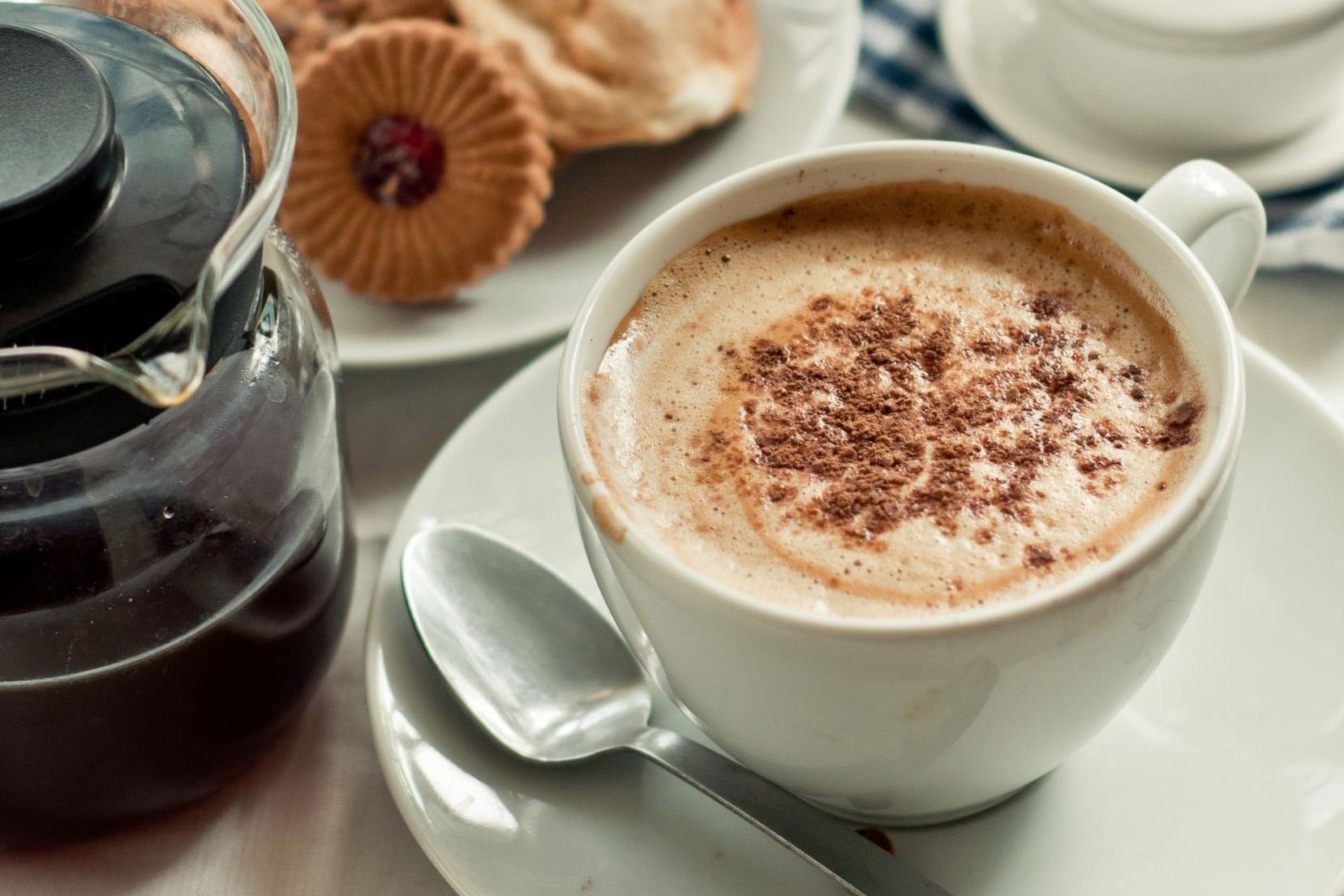SLIM COFFEE – Fogyasztó kávé zöldkávéval